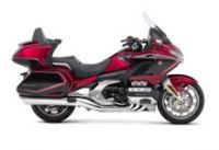 Sport Touring > GL1800 Gold Wing