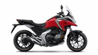 colori - NC750X 2021 - Grand Prix Red-crf Red